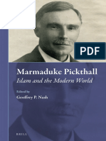 Pickthall - Islam and the Modern World