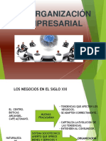 Organizacion Empresarial NUEVA