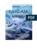 King Air C90AB Workbook