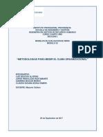 Tgm2 Modelos de Evaluacion de Rr.hh
