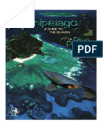 Blue Planet 1st Ed - Archipelago