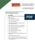 Actividad Nº 06 Trabajo Sobre NIC y NIIF12