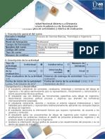 Guia de Actividades y Rubrica de Evaluacion Fase 2 Ciclo de La Tarea 2 Dibujo Proyectivo. (1)