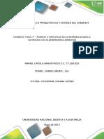 348339812 Tarea 4 Analizar e Interiorizar Las Actividades Propias y Su Relacion Con La Problematica Ambiental RafaelCamiloAraujo (1)