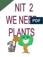 Unit2 Plants 5 primary