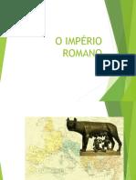 Historia( Imperio Romano)