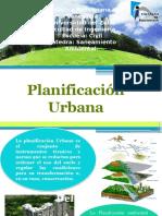 Planificacion Urbana Sostenible.1pptx