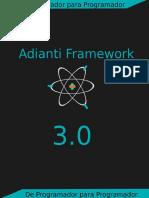 Adianti Framework 3.0 de Programador Para Programador - Alexandre E. Souza
