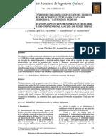 Articulo Sobre Analisis Dimensional y Escalamiento