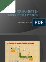 249542623 Flujo Permanente en Conductos a Presion