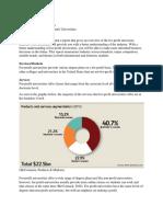 for-profit universities industry report