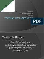 TEORIAS LIDERAZGO (1)