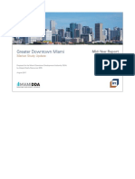 Miami Downtown Development Authority 2017 Mid-Year Report