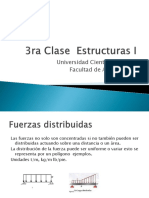3raa Clase Estructuras I