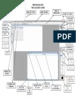 IDE de Visual Basic 6.0