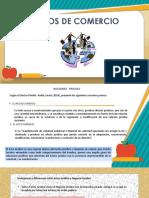 Final Diapositivas Actos de Comercio