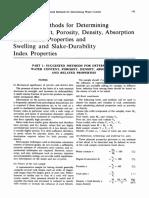 Index Properties 2 123212