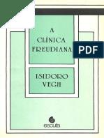 Isidoro Vegh - A clínica freudiana.pdf