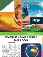 Capitulo 12 Contaminación Del Airecambio Climático y Agotamiento Del Ozono