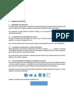02 Preparación y Evaluación de Proyectos Ingeniería Del Proyecto, Organizacion Gv