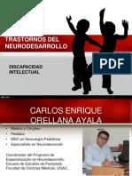 Trastornos Del Neurodesarrollo - Quetzaltenango