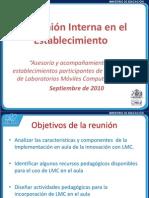 Presentación 2a Reunión Escuela_UTP