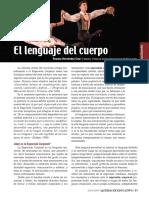 El lenguaje del cuerpo - FUM-TEP.pdf