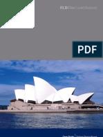 Case Study Sydney Opera House Sydney