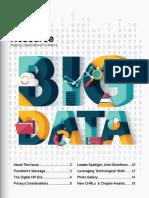HR Data Analytics