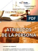 Fundamentos Del Derecho