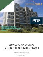 Internet Playa1 Ok