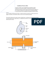 Caudalímetros Placa de orificio SPIRAX SARCO