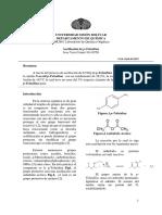 266728174-Acetilacion-de-P-Toluidina.docx
