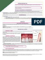 periodoncia resumen