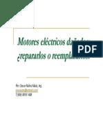 Cambiar o reparar un motor electrico Oscar Nunez.pdf