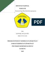 makalah identitas nasional