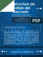 2.1 Estrutura Del Analisís Del Mercado