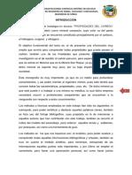 Trabajo Monografico Del Carbon
