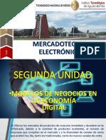 Unidad II Presentaciones Modelos de Negocios en La Economia Digital (1)