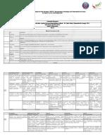 Programa XII Congreso Chileno de Psicología