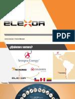 Elexor- General Chile