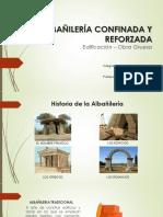 Albañilería Confinada y Reforzada 3