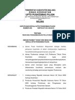 rencana pengembangan pelayanan