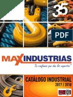 Catalogo Industria s 2015