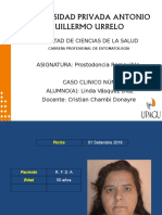 Caso_clinico PPR, LINDA