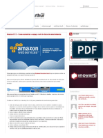 Amazon EC2 – Como Aumentar o Espaço Root Do Disco de Uma Instancia _ Desenvolvedor, Webdesigner e Pesquisador _ Deivison.com