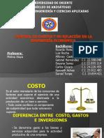 Diapositivas Economia