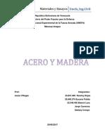 Acero Madera (1)
