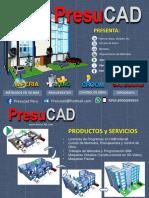 Presentación - cursos virtuales