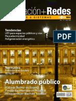 Revista Iluminacion Redes Ed11